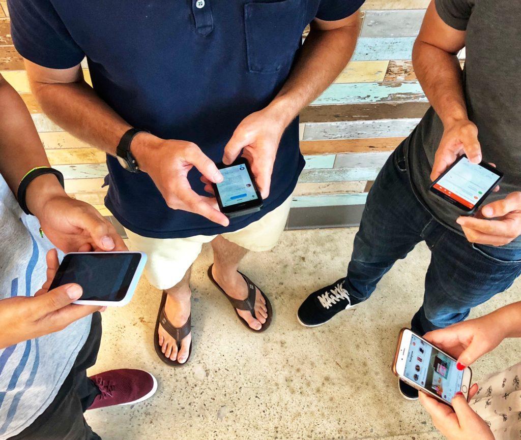 the new digital marketing era