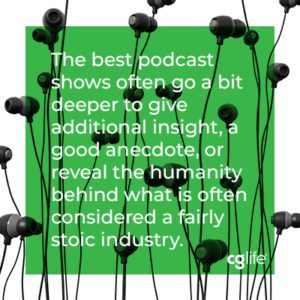 Best Podcast Shows Life Science Public Relations Professionals Should Listen To