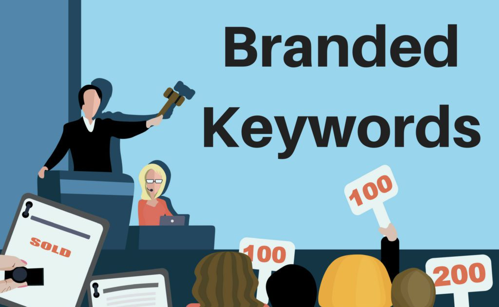 Should I Bid On My Own Branded Keywords?