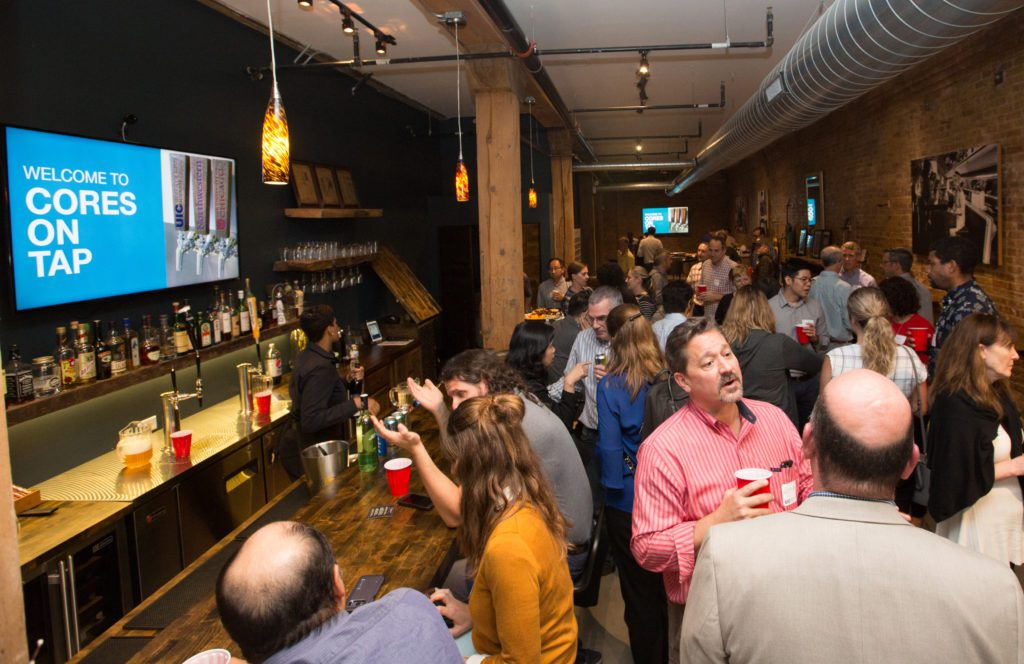 Core-Labs-On-Tap-Chicago