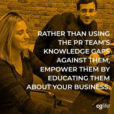 Empower-your-PR-team