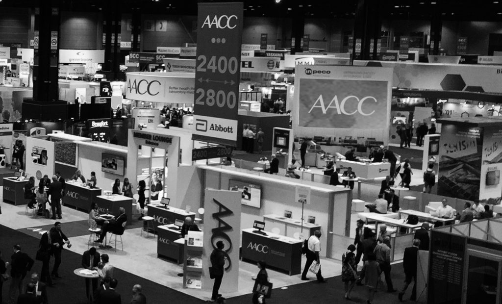 Trade Show strategy