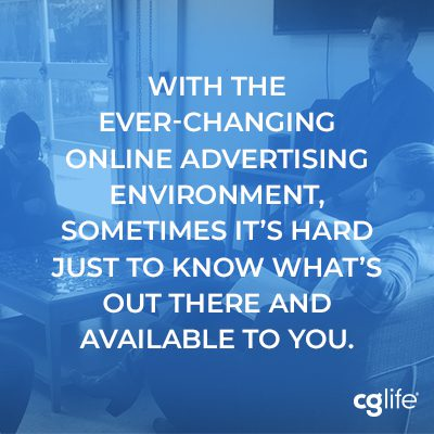 online advertising tips