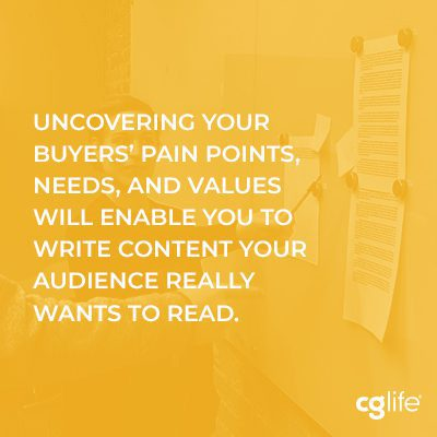 Buyer-Needs-And-Pain-Points