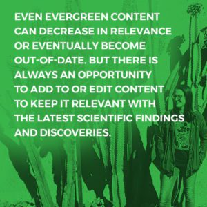 evergreen-content-relevance