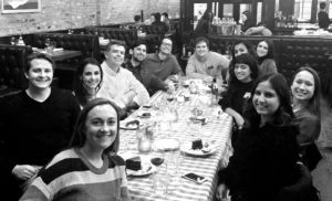 CG Life San Diego & The Market Element Dinner in Chicago