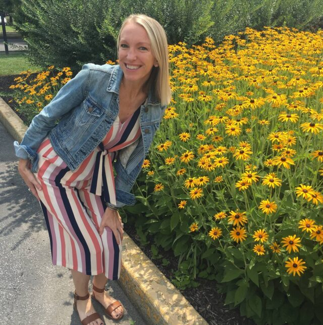 We're doing our happy dance because our new year opened with a bunch of awesome new people!  Meet Kristin Schaeffer, our new Director of Public Relations. She's already bringing sunshine to the team as you can tell.  Welcome @k.schaeffer20 !  #CGLife  #NewEmployee #EmployeeSpotlight #PublicRelations